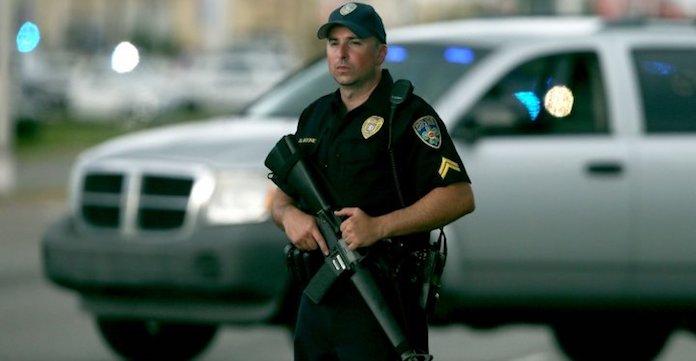 USA : un sourd-muet tué par des policiers