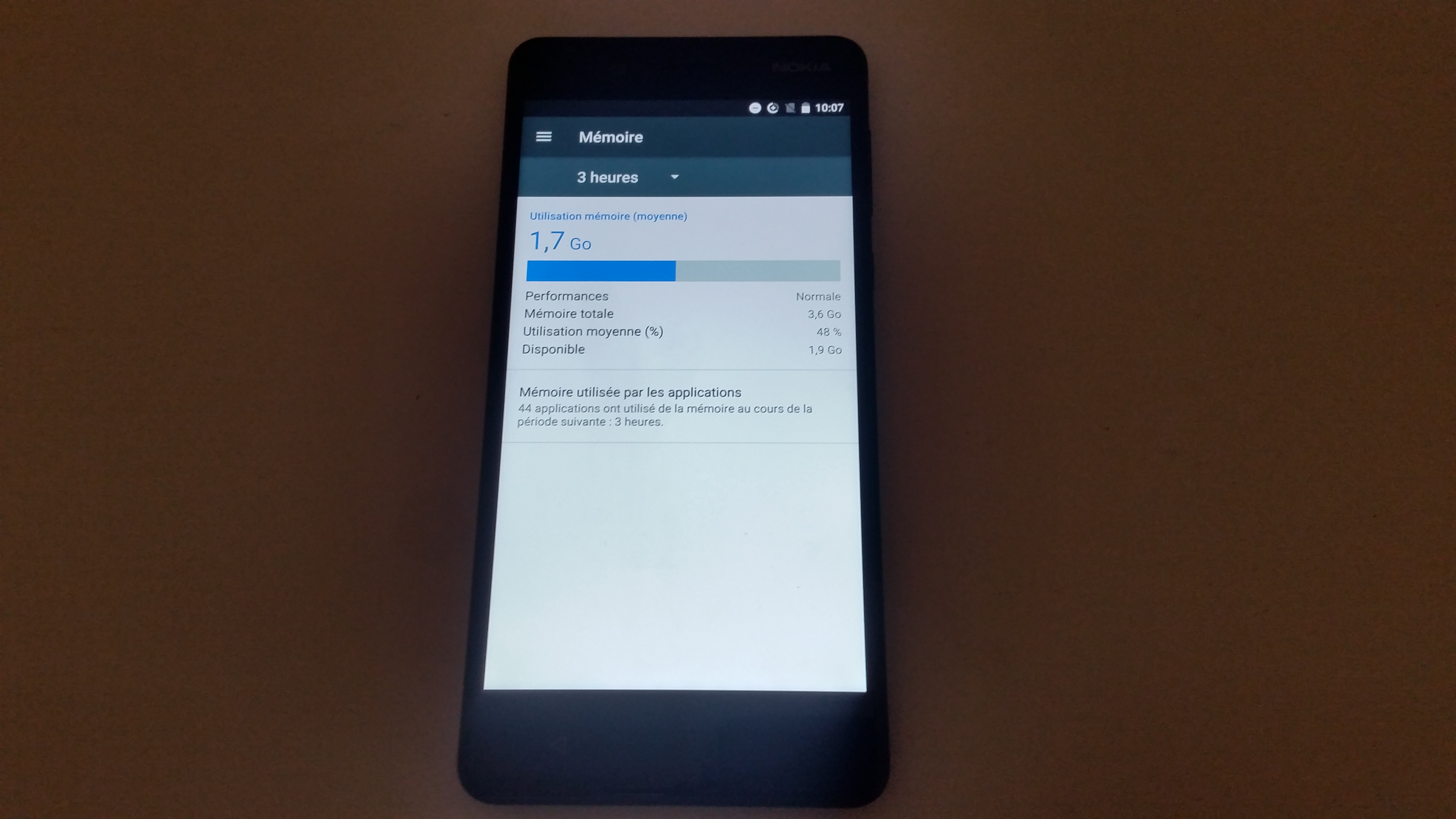 Nokia 7 : L'officialisation se fera en Chine