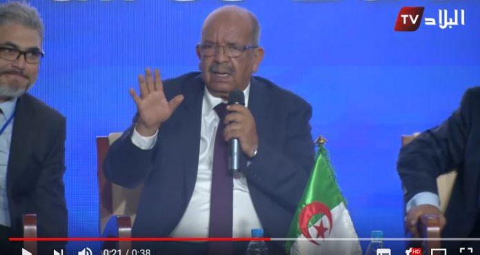 Algérie-Maroc: une tension de plus dans des relations peu cordiales