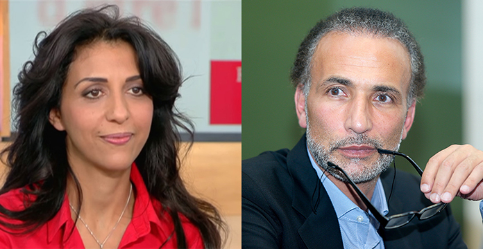Une Franco-tunisienne poursuit Tariq Ramadan pour viol — France