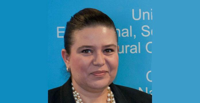 Zohour Alaoui à la tête de la Conférence de l'UNESCO