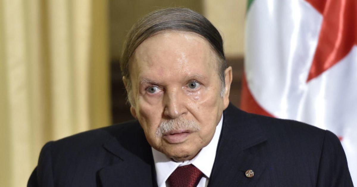 Utilisation des symboles de l'UE contre l'Algérie : un détournement