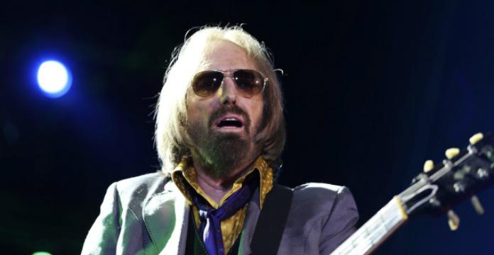 Musicien de rock de Tom Petty est dans le coma — TMZ