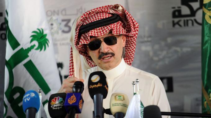 Arabie saoudite: purge anticorruption en cours