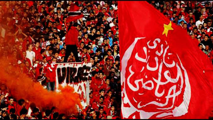 photo de wydad