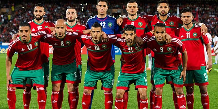 Sondage le maroc va t il se qualifier la coupe du monde russie 2018 h24info - Maroc qualification coupe du monde ...