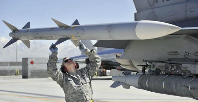 Des missiles pour les FRA — Dépenses militaires