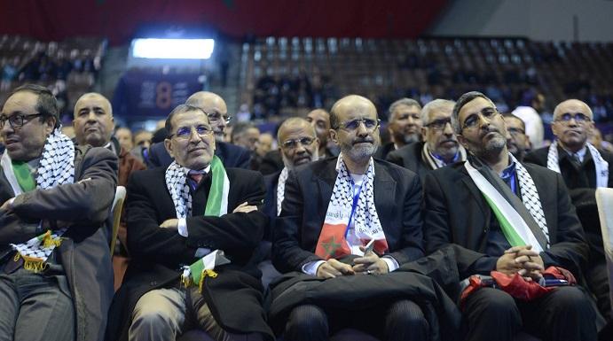 Saad-Eddine El Othmani, nouveau Secrétaire général élu du PJD