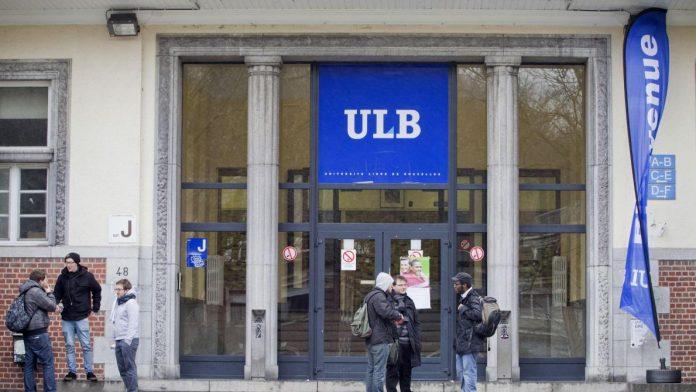 L'universitaire marocain retenu en centre fermé sera libéré à 13h — ULB