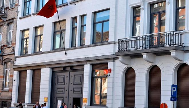 Les Français, Roumains et Marocains sont les premiers ressortissants étrangers à Bruxelles