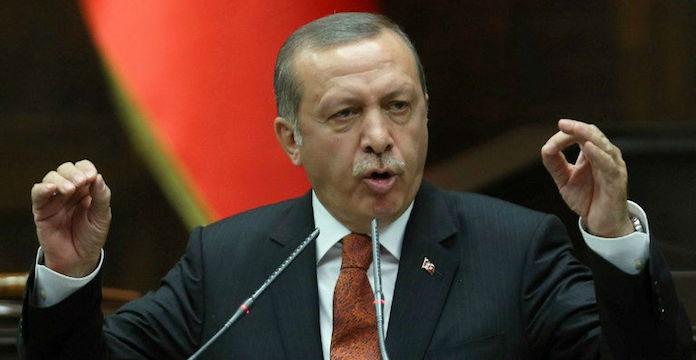 La Turquie espère ouvrir une ambassade à Jérusalem-Est — Israël