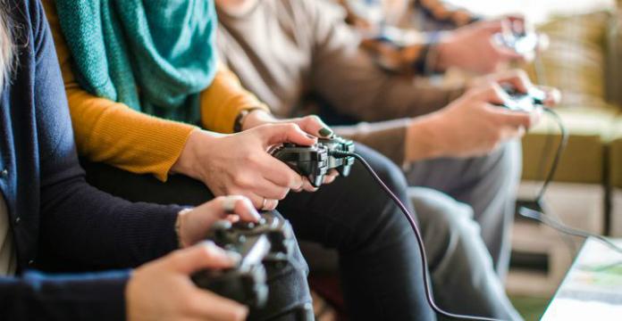 l 39 addiction aux jeux vid o reconnue comme maladie par l 39 oms h24info. Black Bedroom Furniture Sets. Home Design Ideas