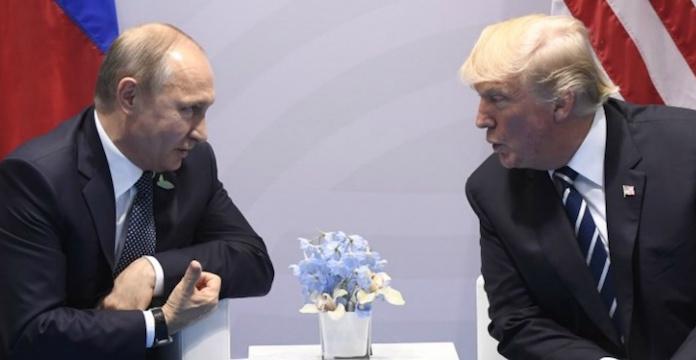 Poutine remercie Trump — Attentats déjoués