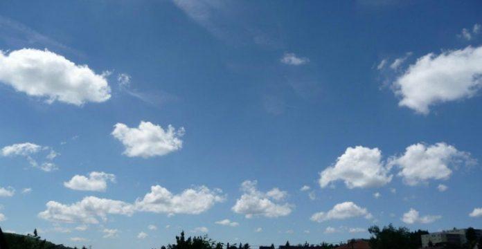 M t o temps frais avec nuages et vent ce samedi h24info - Nuage et vent ...