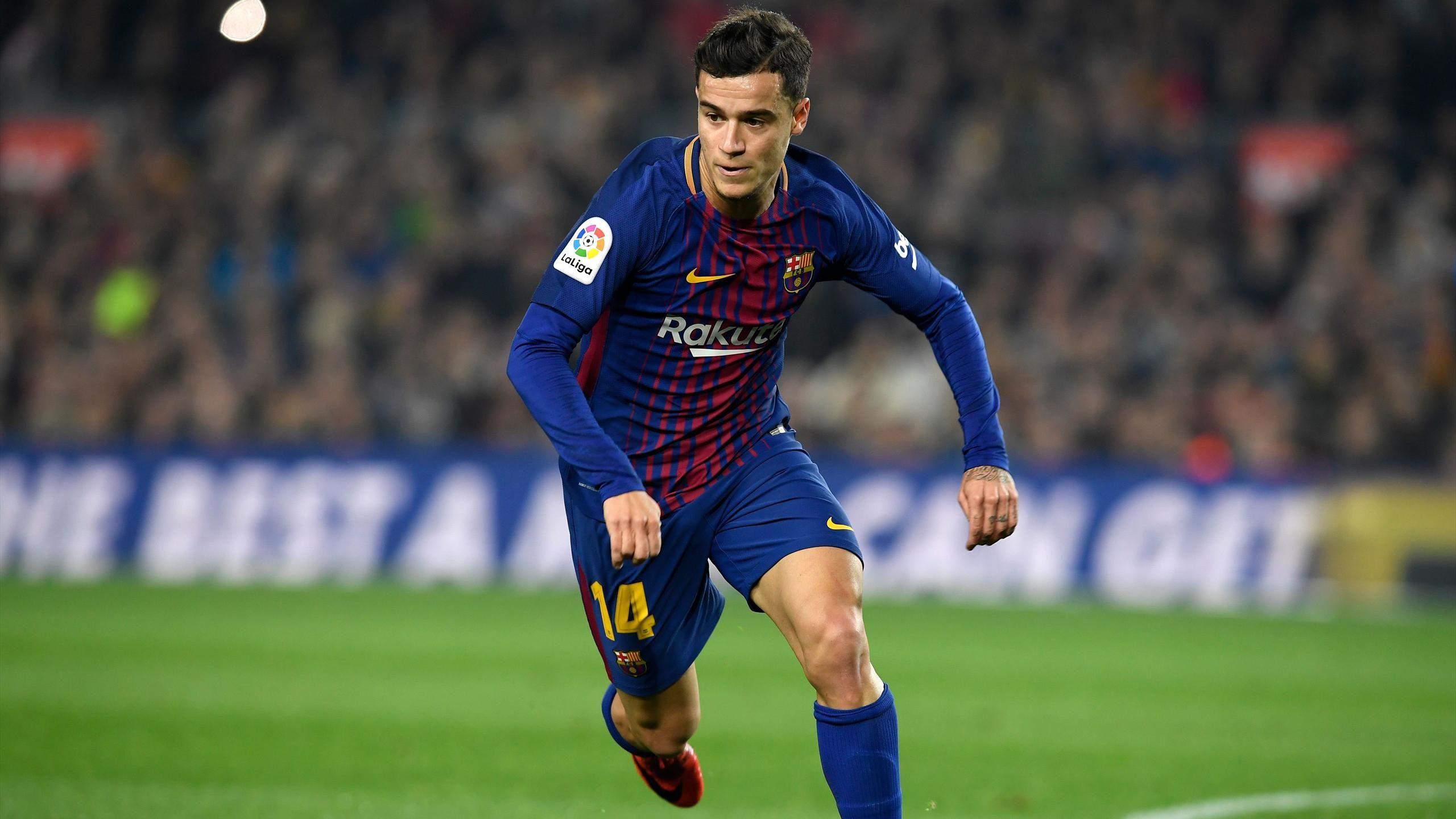 Liga (En direct): suivez le match Barça-Alaves - H24info