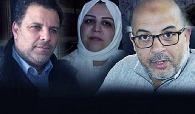 L'assassin condamné à mort, la veuve à perpétuité — Affaire Merdas