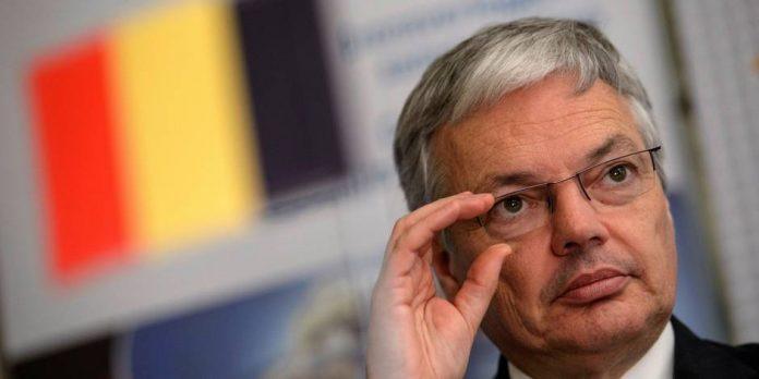 Le ministre belge des AE critique ouvertement l'Algérie