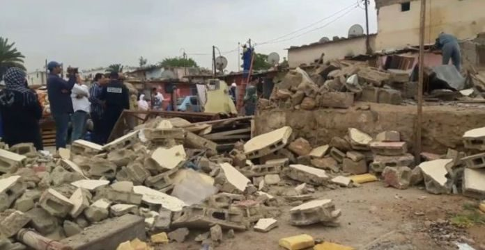 Taounate: voici pourquoi des habitations près du Oued Sebou vont être démolies