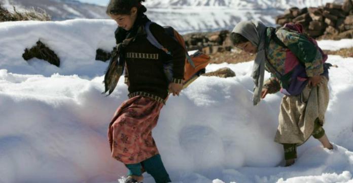900 écoles fermées à cause du mauvais temps — Maroc
