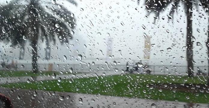 Le temps mercredi : nouveau passage pluvieux et venteux