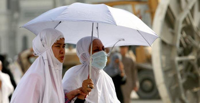 Le nouvel hashtag des musulmanes harcelées à la Mecque — MosqueMeToo