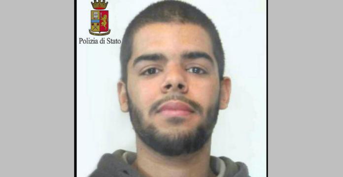 Cinq individus arrêtés en lien avec le terroriste tunisien Anis Amri — Italie