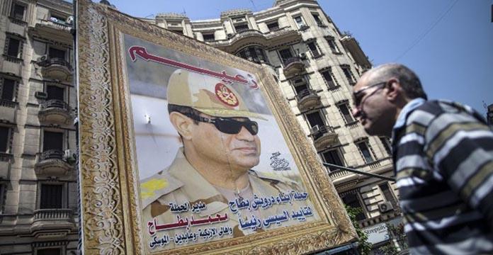 Egypte ouverture des bureaux de vote pour la présidentielle h info