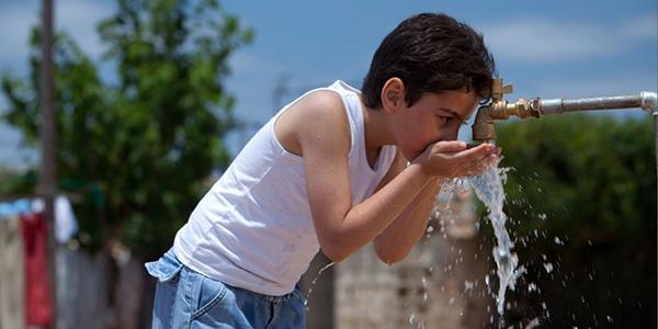 L 39 eau potable au maroc est de haute qualit et conforme - Office national de l electricite et de l eau potable ...