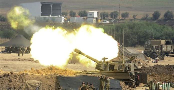 Trois Palestiniens tués par des tirs israéliens, plus de 150 blessés — Gaza