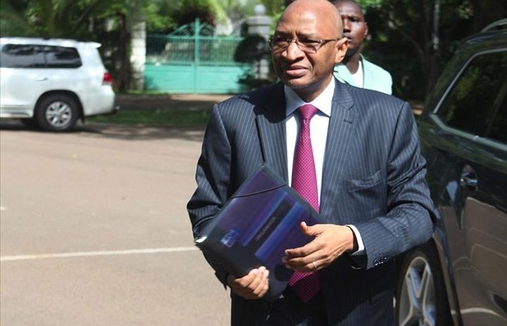 Cinq nouveaux accords signés à Rabat — Maroc-Mali