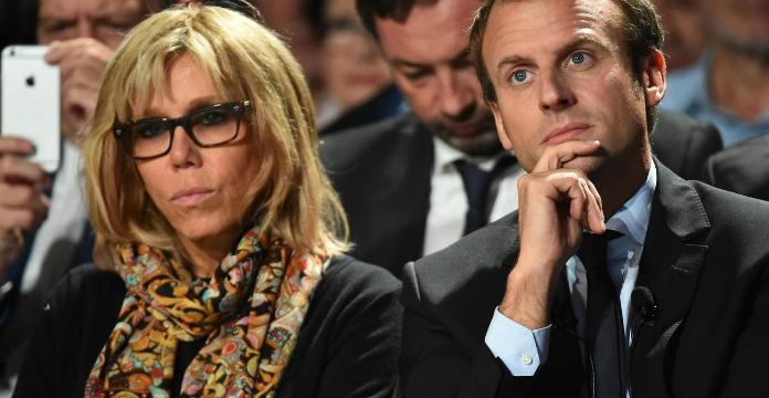 Brigitte Macron victime des cybercriminels — France