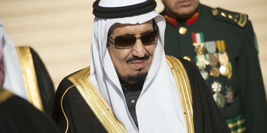 Arabie saoudite : le prince héritier compare Khamenei à Hitler