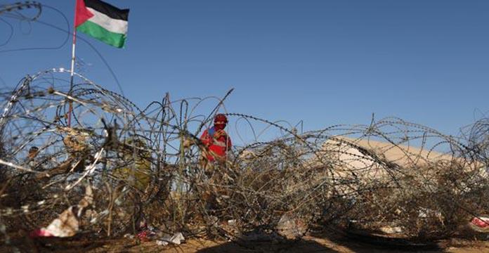 Nouveaux incidents à la frontière entre Gaza et Israël