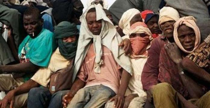 Le Mali rappelle son ambassadeur d'Alger — Traitement des migrants
