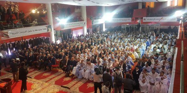 La réponse de l'Algérie à Mohammed VI du Maroc — Sahara