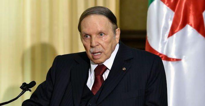 Algérie: Bouteflika à Genève dimanche pour des