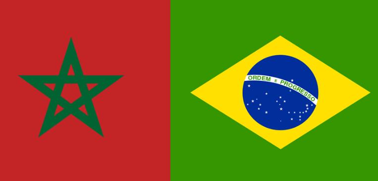 Br sil l 39 onmt organise une semaine du maroc sao paulo h24info - Office du tourisme du bresil ...
