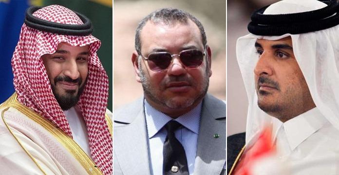 La réponse de l'Algérie au roi Mohammed VI — Sahara