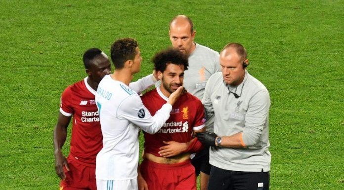 Salah out pour le Mondial, selon la BBC