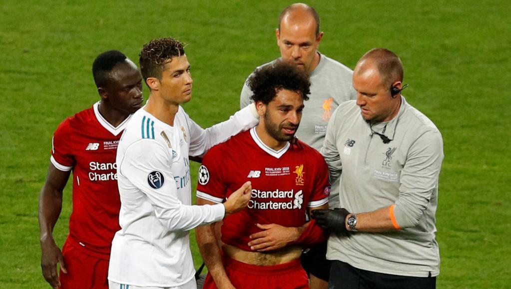 Egypte : Le verdict est tombé pour Mohamed Salah