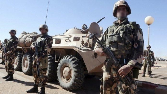 Le Maroc a beaucoup dépensé en armements l'année dernière