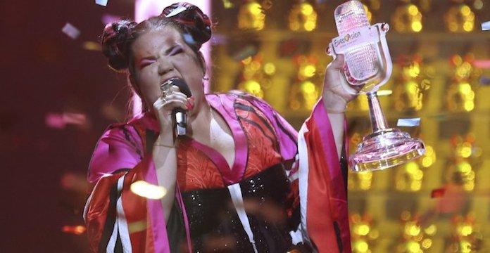 Israël, France et saxophone moldave, on revient sur cette soirée — Eurovision