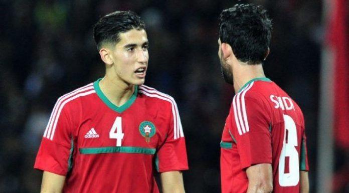 Officiel: Nayef Aguerd s'envole pour la Ligue 1