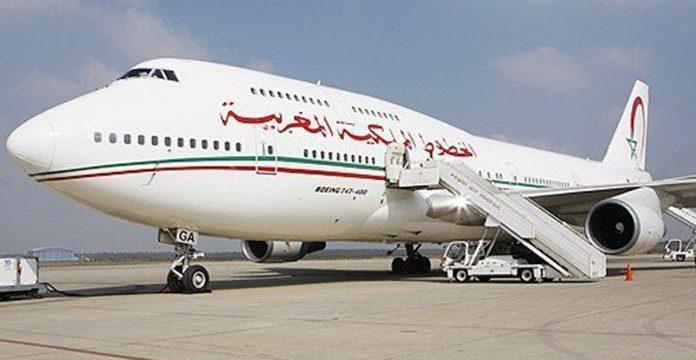 Retour à Lheure Gmt Royal Air Maroc Adapte Les Horaires De Ses