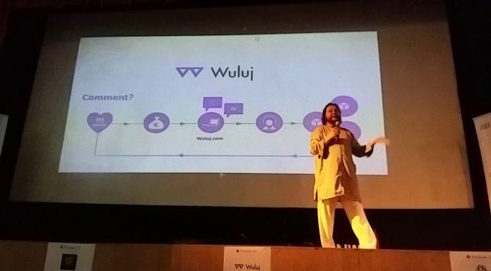 Lancement de Wuluj, le premier portail pour l'accompagnement du financement de startups