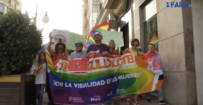 Gay rencontres Maroc