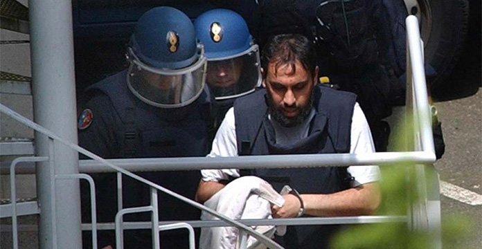 Le terroriste Djamel Beghal expulsé vers l'Algérie — France