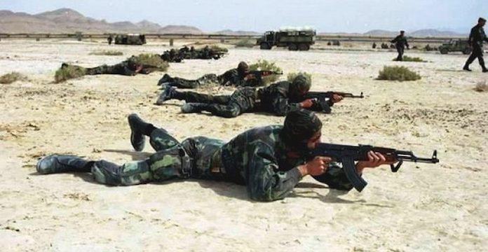 Trois terroristes éliminés à Azzaba (MDN)
