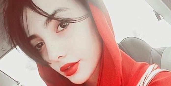 Une jeune iranienne envoyée en prison pour avoir dansé sur Instagram