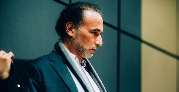La justice suisse ouvre une enquête pour viol — Tariq Ramadan